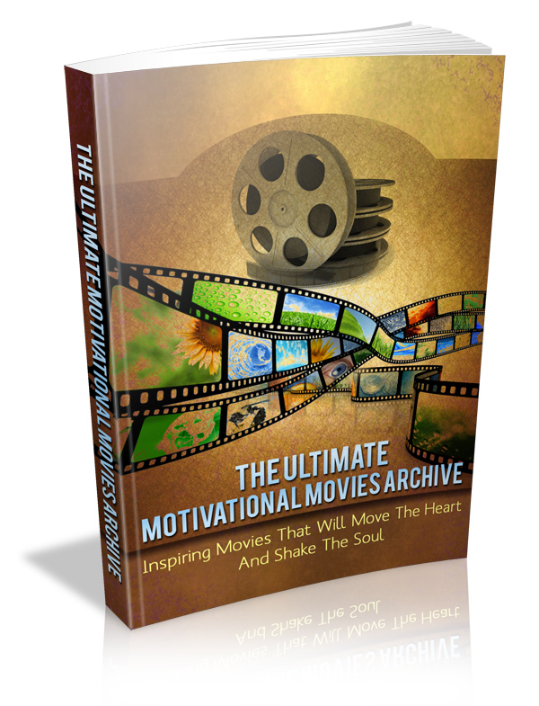 Pay for The Ultimate Motivational Movies Archive - With Master Resale Rights