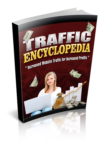 Pay for Traffic Encyclopedia - With Master Resale Rights