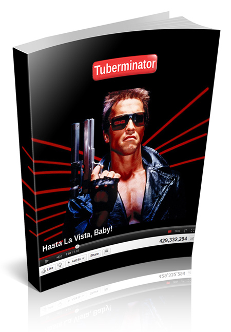Pay for Tuberminator - With Private Label Rights
