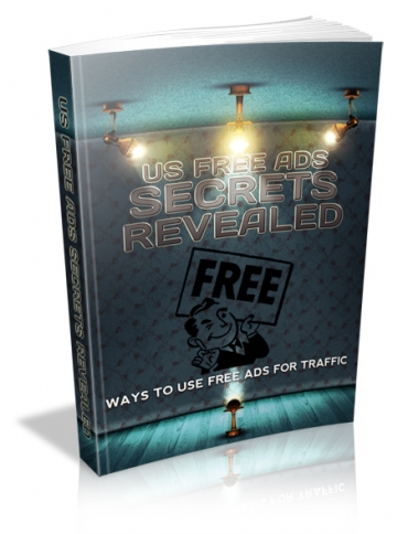 Pay for US Free Ads Secret - With Master Resell Rights