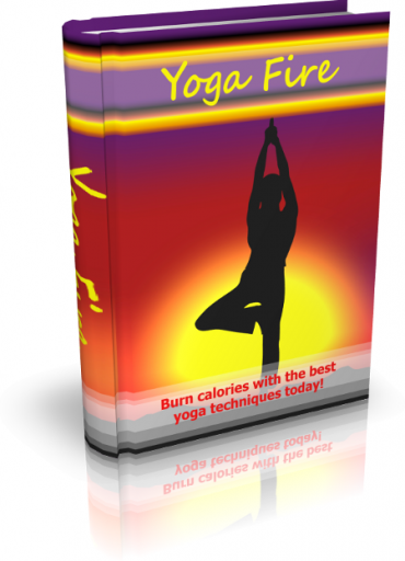 Pay for Yoga Fire - With Master Resell Rights