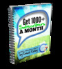 Thumbnail 1,000+ SUBSCRIBERS A MONTH!,Proven List Building Methods