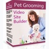 Thumbnail Pet Grooming Video Site Builder  2014