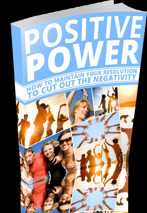 Pay for Positive Power  2014