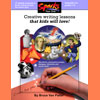 Thumbnail Sparks Year One: Creative Writing Lessons That Kids Will Love!
