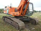 Hitachi EX220-3 Parts Manual