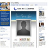 Thumbnail Facebook Fan Page Template with PLR