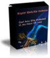 Thumbnail Rapid Website Indexer  - MRR