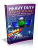 Thumbnail Heavy Duty Online Selling