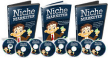 Thumbnail New! Niche Marketer - 12 Videos Included
