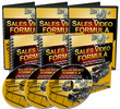 Thumbnail New! Sales Video Formula - 3 Videos Series & MP3 Audio
