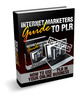Thumbnail Internet Marketing Guide to PLR