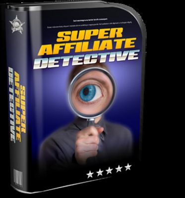 Pay for Super Affiliate Detective