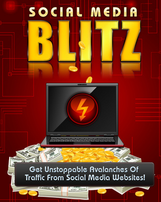 Pay for Social Media Blitz With MRR -  22 Videos Tutorials Included