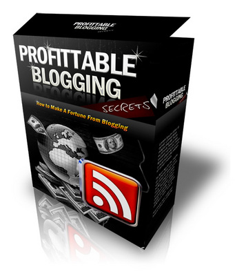 Pay for Profitable Blogging with Video Included - MRR