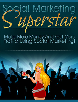 Pay for Social Superstar  Pro - 14 Videos Included