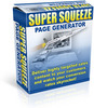 Thumbnail Super Squeeze Page Builder