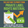 Thumbnail Ez Way Profit PLR Material