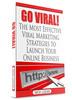 Thumbnail Go Viral! Best Viral Marketing Strategies Online!