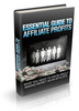 Thumbnail Essential Guide to Affiliate Profits