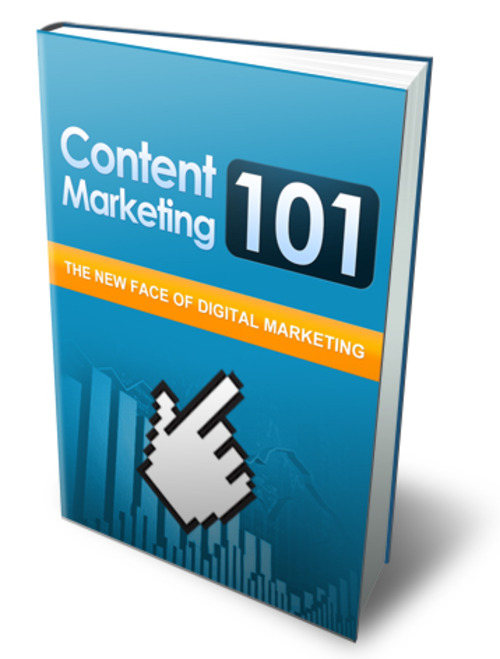 Pay for Content Marketing 101
