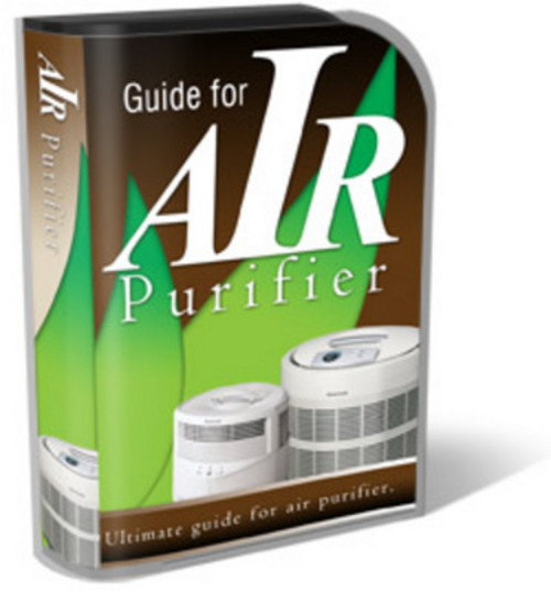 Pay for Air Purifier PLR Template