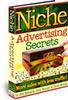 Thumbnail Niche Advertising Secrets
