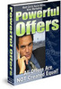 Thumbnail Powerful Offers that Make You More Money Fast!