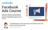 Thumbnail FB Ads Course