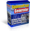 Thumbnail Leon Klepfishs The Squeeze Page Generator