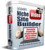 Thumbnail Niche Video Site Builder