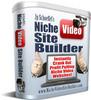 Thumbnail Niche Video Site Builder