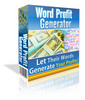 Thumbnail Word Profit Generator