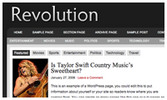 Thumbnail  Revolutionizing WordPress Theme