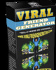 Thumbnail Viral Friend Generator