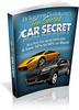 Thumbnail Top Secret Car Secret - Dr Suzanne Gudakunst