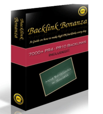 Pay for 7000+ BackLinks Ready for YOU!.