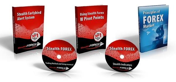 Stealth forex v10 indicators system