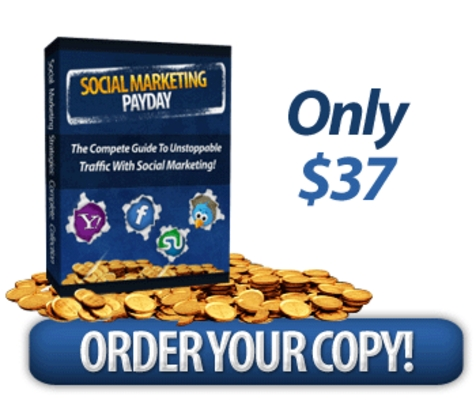 Pay for Social Marketing Payday