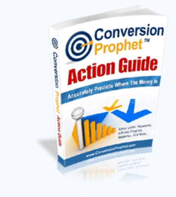 Pay for Conversion Prophet - Predicts the Conversion Rate of Anythin