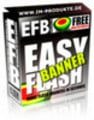 Thumbnail Easy Flash Banner Maker mit MRR