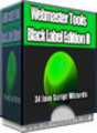 Thumbnail Webmaster Tools Black Label Edition II mit MRR