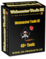 Thumbnail Webmaster Tools Black Label Edition III mit MRR