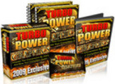 Thumbnail Turbo Power Graphics mit MRR
