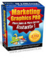 Thumbnail Marketing Graphics Pro mit MRR