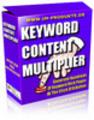 Thumbnail Keyword Content Multiplier mit Master Reseller Rechten