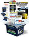 Thumbnail Marketing Graphics Toolkit