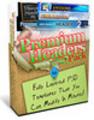 Thumbnail Premium Headers Pack V1 - MRR