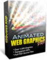 Thumbnail Animated Web Graphics Pro - MRR