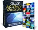 Thumbnail Killer Abstract Backgrounds V1 - MRR